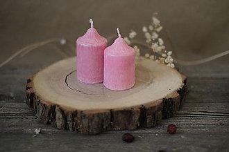 Svietidlá a sviečky - Sviečka KUSovka - 13167166_