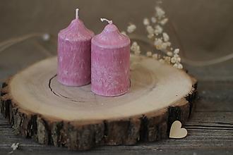 Svietidlá a sviečky - Sviečka KUSovka - 13167170_