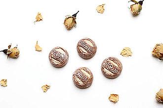 Hračky - Mini domáci chlebík ♡ - 13170015_