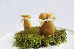 Dobrý obchod - Veľkonočný zajačik - 13167165_