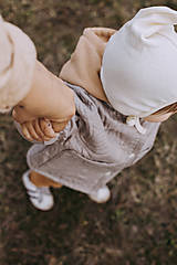 Detské oblečenie - Kabátik Rudy mini - 13168918_