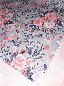 Úžitkový textil - obrus - 13174825_