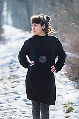 Tuniky - Šaty/ tunika MOIRY - 13175218_