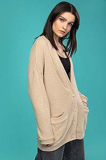 Kabáty - KARDIGAN TASHA - 13172630_