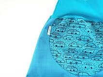 """Detské oblečenie - Softshellky jarné """"cars"""" - 13173469_"""