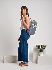 Batohy - Backpack Dona - 13173729_