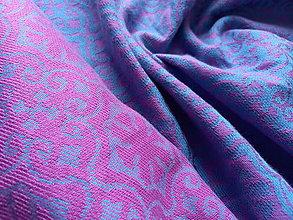 Textil - Sensimo Azuleyo Lila - 13172087_
