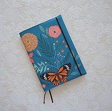 Papiernictvo - Zápisník - 13180902_