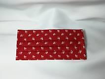 Rúška - Výpredaj,rúško antibakteriálne - 13184051_