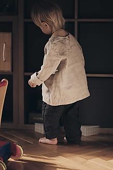 Detské oblečenie - FERU top UNISEX - 13188356_