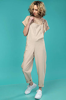Iné oblečenie - OVERAL MOONY - 13186465_