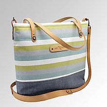Veľké tašky - NOVINKA - dámská taška KAROLINA 2 - 13184660_