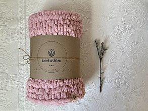 Textil - Baby Puffy deka o4 161 - 13185000_