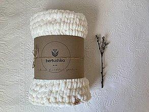 Textil - Baby Puffy deka o1 62 - 13185020_