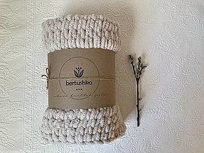 Textil - Baby Puffy deka o3 599 - 13185030_