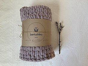 Textil - Baby Puffy deka o3 268 - 13185042_