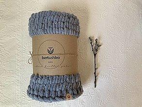 Textil - Baby Puffy deka o6 428 - 13185050_