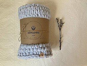 Textil - Baby Puffy deka o6 416 - 13185051_