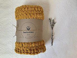 Textil - Baby Puffy deka o2 02 - 13185053_
