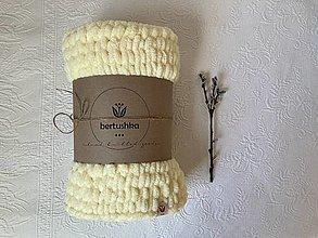 Textil - Baby Puffy deka o2 13 - 13185054_