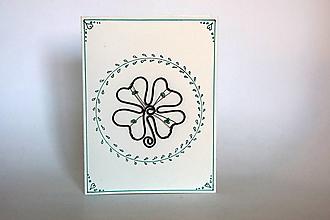 Papiernictvo - Pohľadnica dvojdielna - 13187633_