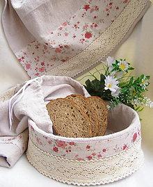 Úžitkový textil - kuchynský set - 13192540_