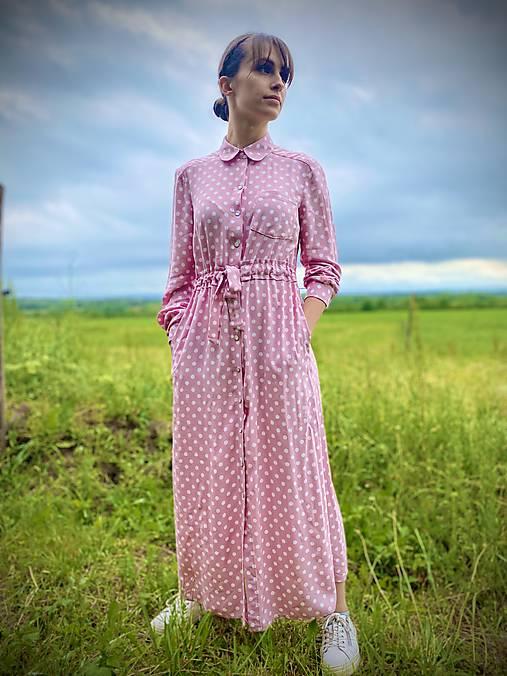 Šaty - šaty - Agnes - 13190669_