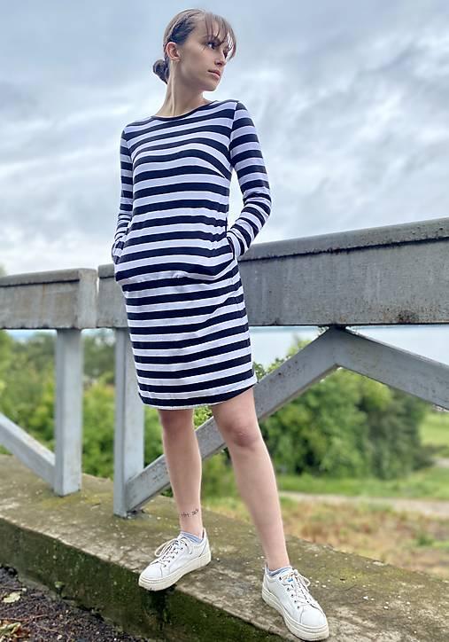 Šaty - šaty - Linda  - 13190704_