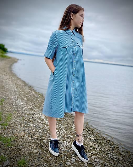 Šaty - Šaty - Zaira - 13190735_