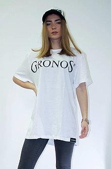Tričká - T-shirt BIlly Gronos TM Women - 13198716_