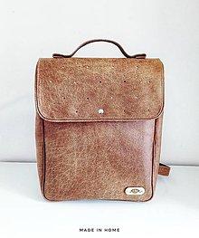 Batohy - Batoh ARTbackpack no.1 - 13196697_