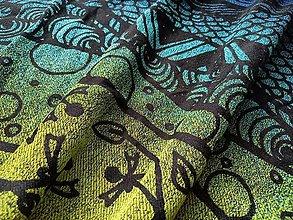 Textil - ROAR Ocean Nymph Green - 13198965_
