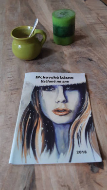 Dobrý obchod - IPčkovské básne Ustlané na sne - 13199846_