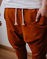 Oblečenie - Pánske teplákové nohavice - 13201783_