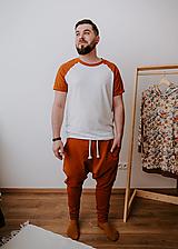 Oblečenie - Pánske tričko - 13201964_