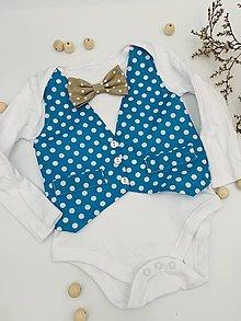 Detské oblečenie - BODY, BODIČKO na oslavu, personalizované TRIČKO - 13206802_