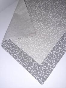 Úžitkový textil - obrus - 13209478_