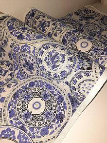 Úžitkový textil - obrus - 13209550_