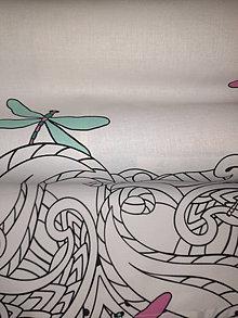 Úžitkový textil - obrus - 13209633_