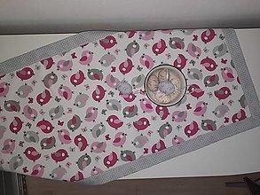 Úžitkový textil - obrus - 13209639_
