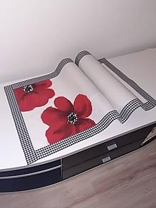 Úžitkový textil - obrus - 13209694_