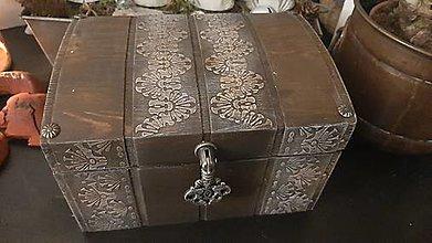 Krabičky - ..na poklady - 13207018_