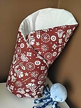 Textil - Zavinovačka Folk - Jablonica - 13210226_