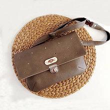 Kabelky - Kidney bag no.9 - 13213070_