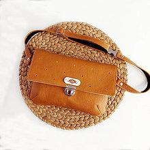 Kabelky - Kidney bag no.11 - 13213115_