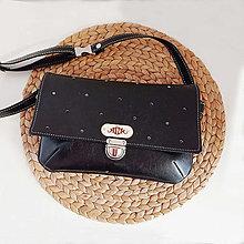 Kabelky - Kidney bag no.12 - 13213192_