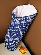 Textil - Zavinovačka Folk - Čičmany - 13216354_