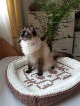 Pre zvieratká - Pelech pre mačku - 13218440_