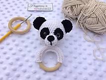 Hrkálka panda
