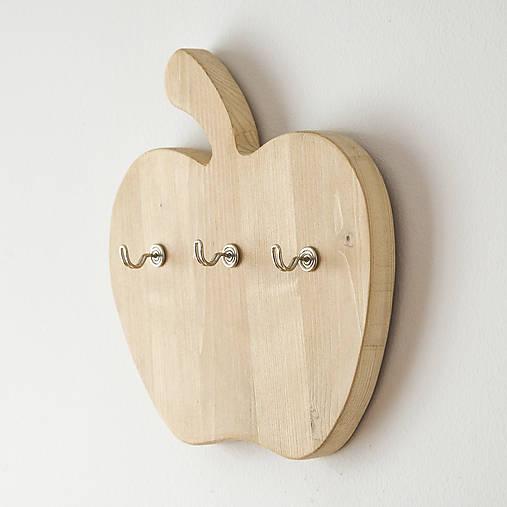Vešiak jabĺčko